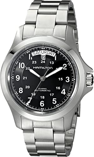 Relojes de 500 euros - Hamilton Khaki