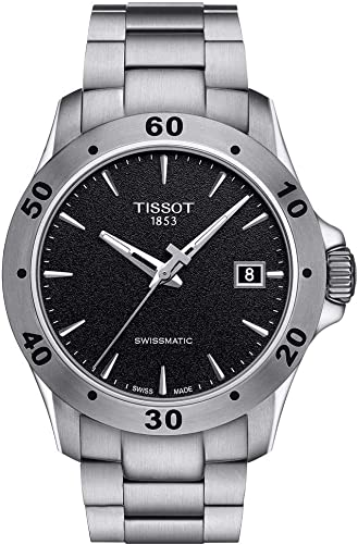 Relojes de 500 euros - Tissot Swissmatic