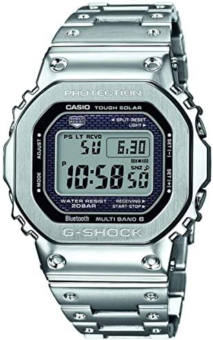 Reloj digital de 500 euros - Casio G-shock