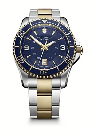 Reloj deportivo de 500 euros - Victorinox Maverick