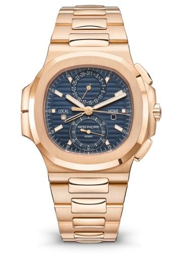 Patek Philippe Nautilus 5990-1R GMT