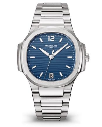 Patek Philippe Nautilus 7118-1A - Reloj para mujer