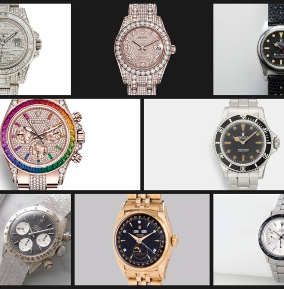 Rolex más caros: Aquí están los modelos más caros