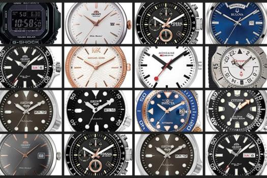 Los Mejores 22 Relojes desde 200 euros que puede comprar