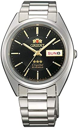 Orient Tristar mujer