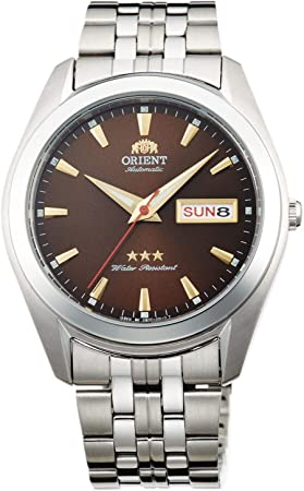 orient tristar brown (tabaco)