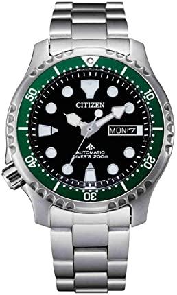 Relojes de hombre de 200 euros - Citizen Diver