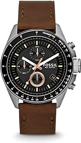 relojes de pulsera 200 euros - Fossil