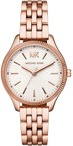 relojes de mujer por menos de 200 euros - Michael Kors