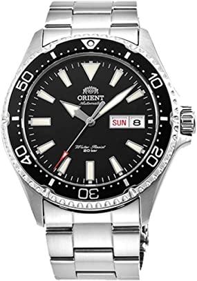 relojes por menos de 200 euros - Orient Kamasu