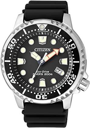 relojes para hombre max 200 euro - citizen Eco-drive