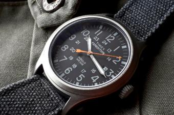 Los mejores relojes Timex Expedition para comprar