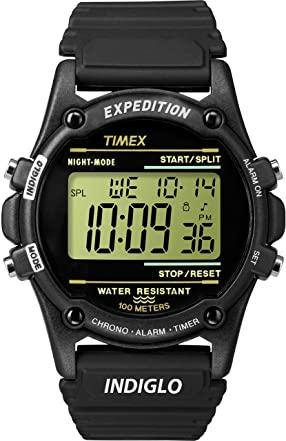 timex expedición atlantis