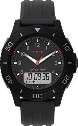 timex expedición katmai
