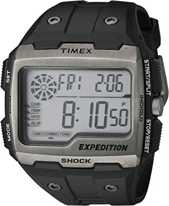 expedición timex ws4
